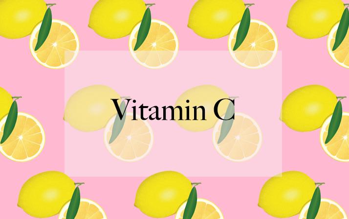 Pozitivni ucinky Vitaminu C na nasi plet