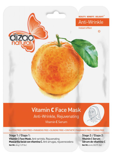 Vitamin C maska Dizao