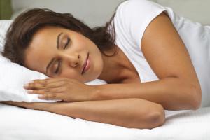 detoxikace pleti spanek je dulezity