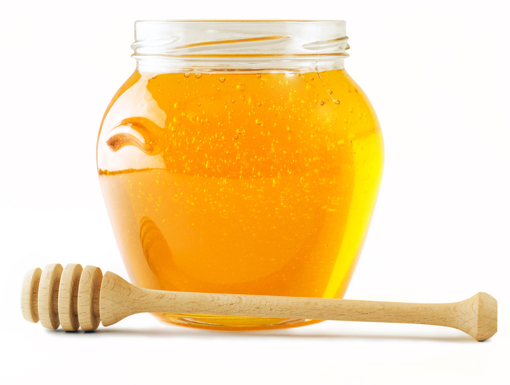 Pleťová maska z medu