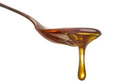 Květinový med