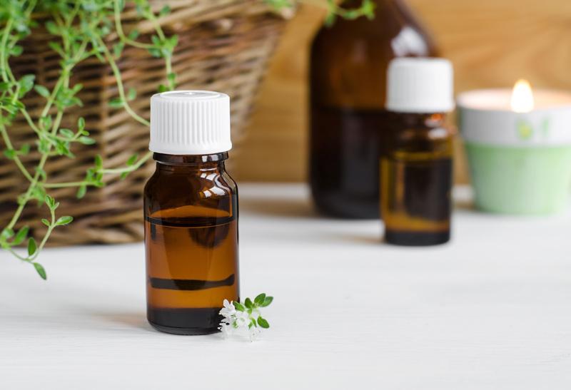 Vitamin E ve forme oleje a jeho benefity pro plet