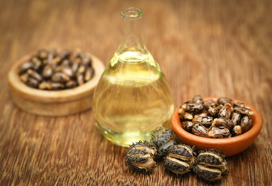 ricinovy olej a jeho benefity pro plet a vlasy